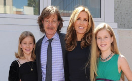 American actor William H. Macy, know about his Married life, Children, and Career