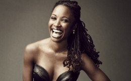 Shameless Actress Shanola Hampton is Married; Know about her Husband and Children