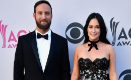 Kacey Musgraves And Ruston Kelly are finally Married; Know the Details here