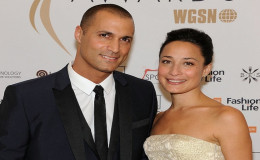 Fashion Photographer Nigel Barker Blessed with Gorgeous Wife Cristen Barker. See the Married Life of the Couple