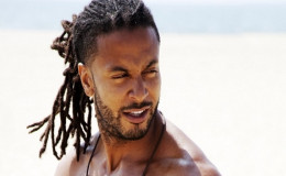 The Power Rangers' Brandon Jay McLaren Divorced his Wife Mieka Tennant. Is he Dating Anyone Now?