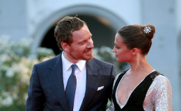 Michael Fassbender and Girlfriend Alicia Vikander secretly Got Married!! See the Relationship Details of Notoriously Coy Couple