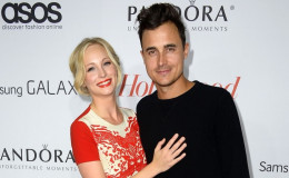 American actress Candice Accola Happily Married to Husband Joe King. See her Relationship