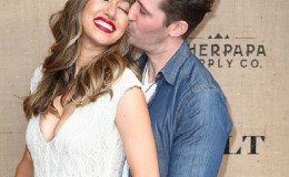 Its a Boy!! Glee Star Matthew Morrison and Wife Renee Welcome their First Child