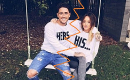 Geordie Shore star Charlotte Crosby and boyfriend Stephen Bear confirm they have SPLIT!!!