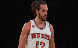 Basketball player Joakim Noah is a blessed Father, find out who is his Girlfriend?