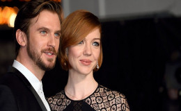 English Actor Dan Stevens is Happily Married to Wife Susie Hariet; Know about his Family and Children