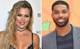 It's a boy for Khlo� Kardashian; The Reality star expecting first Child with Boyfriend Tristan Thompson