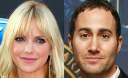 Straight at the Dating zone; Anna Faris Dating someone new after Divorcing Former Husband Chris Pratt
