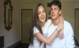 American Actress Maddie Ziegler is dating Boyfriend Jack Kelly; Know about the Couple's Relationships