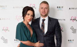 Engaged at last; Candice Brown reveals her Engagement with boyfriend Liam Macaulay