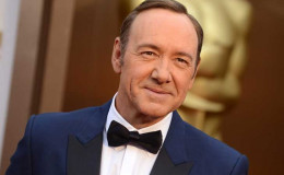 Finally coming out; House of Card star Kevin Spacey comes out as Gay