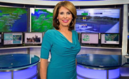 Meteorologist Kathy Orr; is she Married or Dating? Know about her Relationship and Family