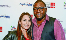 Tiffany Ortiz and Husband David Ortiz; After a short Separation is living together, how is the relationship of the couple at the moment?
