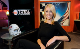 American sportscaster Lindsay Rhodes is Married to Husband Matt Rhodes; See her Family life and Children