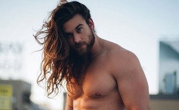 Brock O'Hurn is still Single; Is the Handsome model hiding a Secret Wife; Find out here