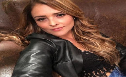 Grettell Valdez; is the Mexican Actress Dating someone after Divorcing Husband Patricio Borghetti? Know about her Relationship