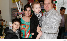 Reality star Jacqueline Laurita; Know her Married life with Husband Chris Laurita including their Children