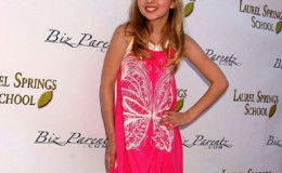 Adair Tishler; is the former Child Actress Dating? Know her Relationships and Career