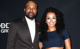 Gloria Govan is Dating Boyfriend Derek Fisher; See the Couple's Relationship including the Past Affairs