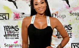 Is Television Personality Mimi Faust Dating Someone? Know her Affairs and Relationship