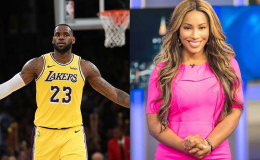 CBS reporter Sharon Reed Married and have Children with Husband; Rumored to have a love Child with LeBron James