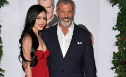 Meet Rosalind Ross, the Girlfriend of Mel Gibson. Are they Getting Engaged?