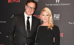 Bob Saget is Engaged to Girlfriend Kelly Rizzo; Know about his Marriage plans
