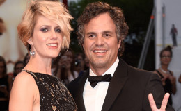 Know about Mark Ruffalo's Girlfriend Sunrise Coigney; See their Children