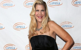 Is Actress Kristen Johnston Dating Someone? Who is her Boyfriend? Details here!!!!