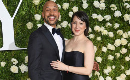 Keegan-Michael Key got Engaged to his Girlfriend Elisa Pugliese; See their Relationship and Affairs