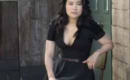 Canadian Actress Jadyn Wong is still Single or Married, Who is she dating Currently? Know about her Relationship