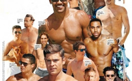 Check out this hottest photos of top Eight Sexiest Men of 2017!!!!!