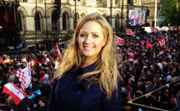 Hayley McQueen blissful Relationship with her Boyfriend after Dating; See their Relationship and Affairs