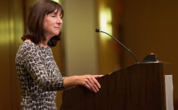 American Journalist Jane Mayer, Know about her Married life with Husband William B. Hamilton including her Journalism Career