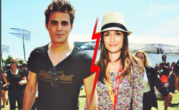 Actress Torrey DeVitto Divorced Husband Paul Wesley in 2013. Is she Dating Someone?