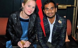 Aziz Ansari and girlfriend Courtney McBroom Brooke Up After 2 Years of Relationship, who is he dating Currently?