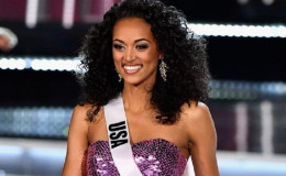 Is 26-Year-Old Miss USA Kara McCullough is Currently Single or Dating Someone? Know about Career and Journey in Miss Universe