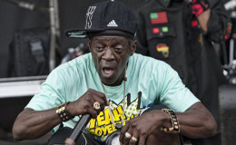 Flavor Flav is enjoying his Marriage life with Wife and Children; Find out more about his personal life and Affairs