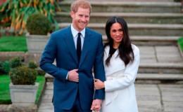 Royal Engagement!!!! Prince Harry and  Actress Meghan Markel are Engaged to be Married