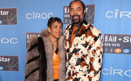After Divorcing Marsha Clark, Former NBA star Walt Frazier Happy with Girlfriend Patricia James: Will They Get Married Soon?