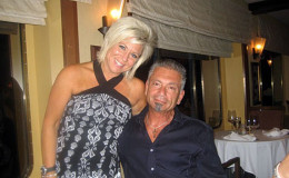 Long Island Medium star Theresa Caputo finally separates from Husband Larry; They ended their 28-years of Marriage