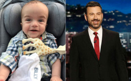 A real fighter! Jimmy Kimmel's son Billy had a successful Heart Surgery