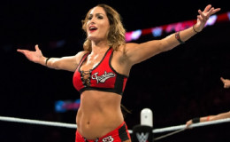 WWE Star Brie Bella Training For Ring Return  Just Months After Giving Birth to Her First Child