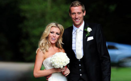 Footballer Peter Crouch enjoys his Relationship with Lingerie Model Wife; See their Relationship and Children