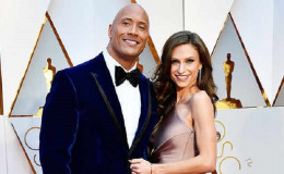 Dwayne Johnson Expecting A Baby Girl  With Wife Lauren Hashian!!