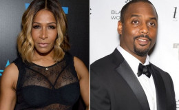 RHOA Sheree Whitfield�s Prison Lover EXPOSED: Called Him Her