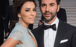 Eva Longoria Expecting First Child � a Baby Boy With Hubby Jose Bast�n!