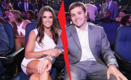 NASCAR's Danica Patrick and Ricky Stenhouse Jr. Split After Five Years of Dating!!