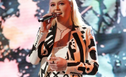 The Voice: Team Blake's Chloe Kohanski Wins Season 13!!